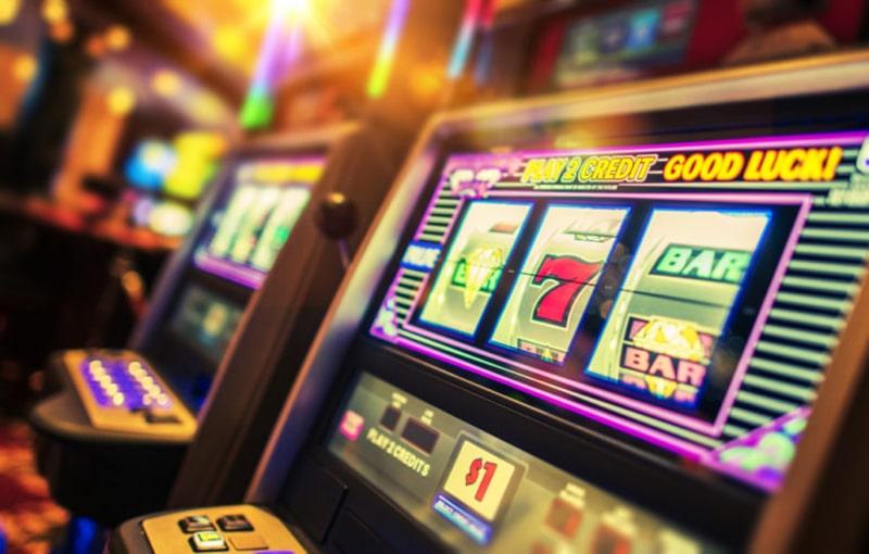 situs agen judi online mesin slot jackpot terpercaya asia uang asli