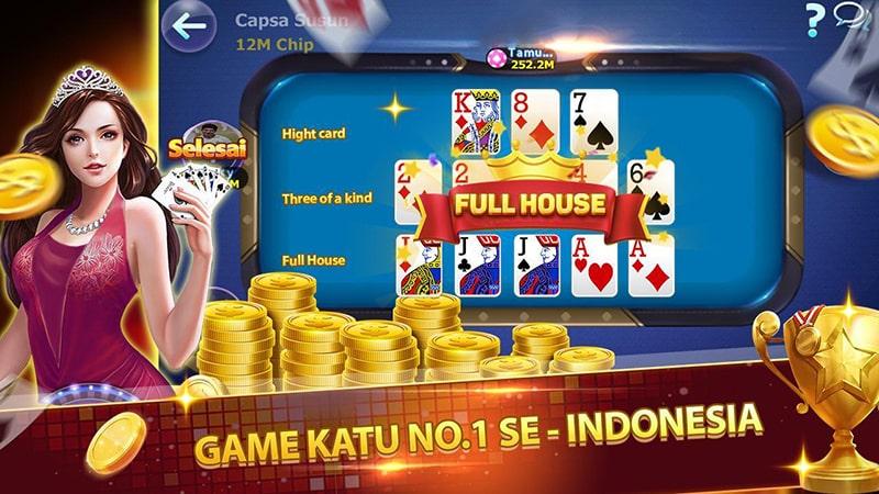 situs daftar agen judi capsa susun online terbaik indonesia uang asli deposit murah