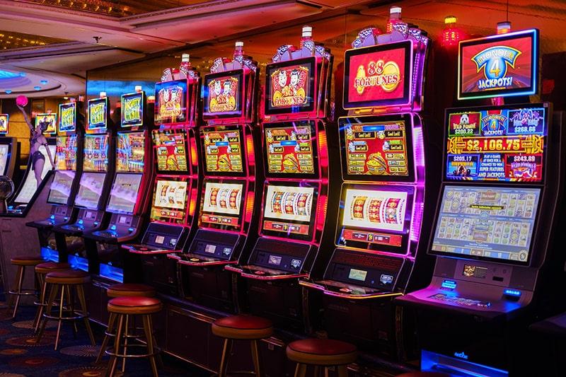 situs daftar agen judi slot online terbaik bonus jackpot terbesar uang asli